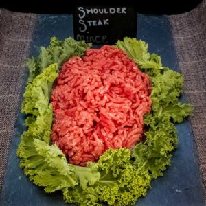 Edenmill Steak Mince
